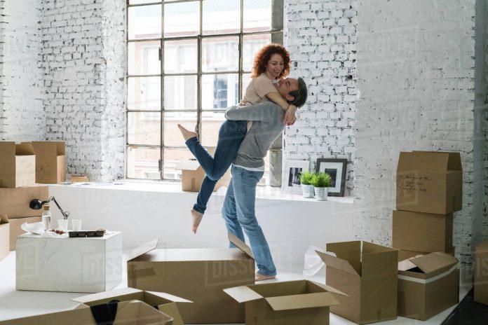 Jeśli chcesz przenieść się z dzieckiem w inne miejsce